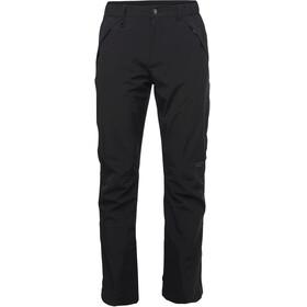 North Bend Flex Stretch lange broek Heren zwart